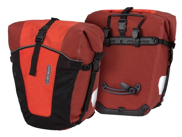Ortlieb Back-Roller Pro Plus Achtertassen