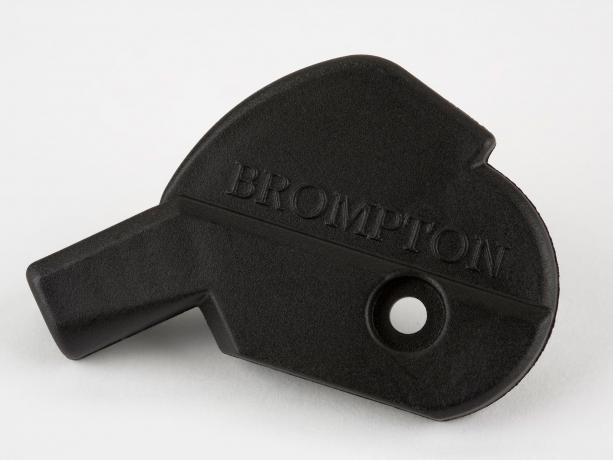 Brompton Derailleur-Versnellingshendel Deksel-Kapje