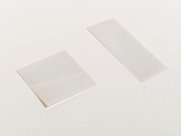Brompton Set Beschermklevers, doorschijnend (MF & RF)