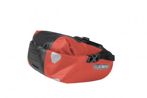 Ortlieb Saddle-Bag Two Zadeltas 4.1L Leigrijs-Zwart