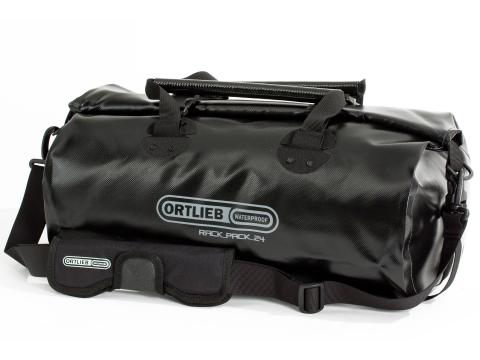 Ortlieb Rack-Pack S Reis- & Sporttas 24L Rood