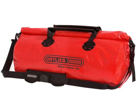 Ortlieb Rack-Pack L Reis- & Sporttas 49L Zongeel