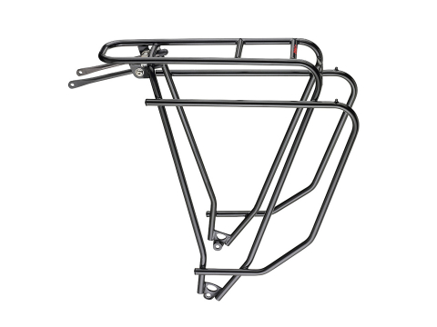 "Tubus Logo Evo 26/28"" Bagagedrager Achter"