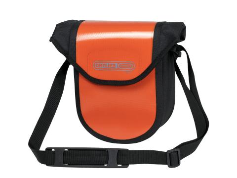 Ortlieb Stuurtas Ultimate Six Compact Free 2.7L Zwart