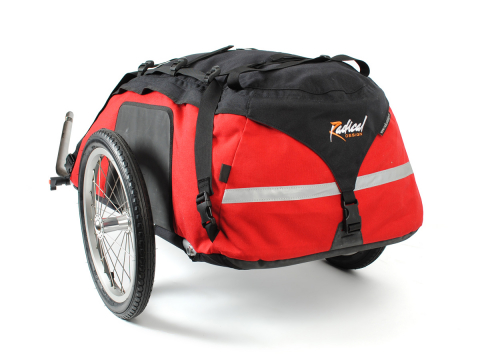 Radical Design Cyclone IV Trekking 16-20""