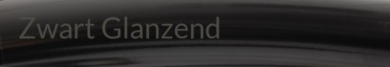 Brompton Zwart Glanzend MY2020