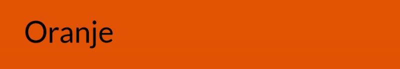 Brompton Oranje MY2021