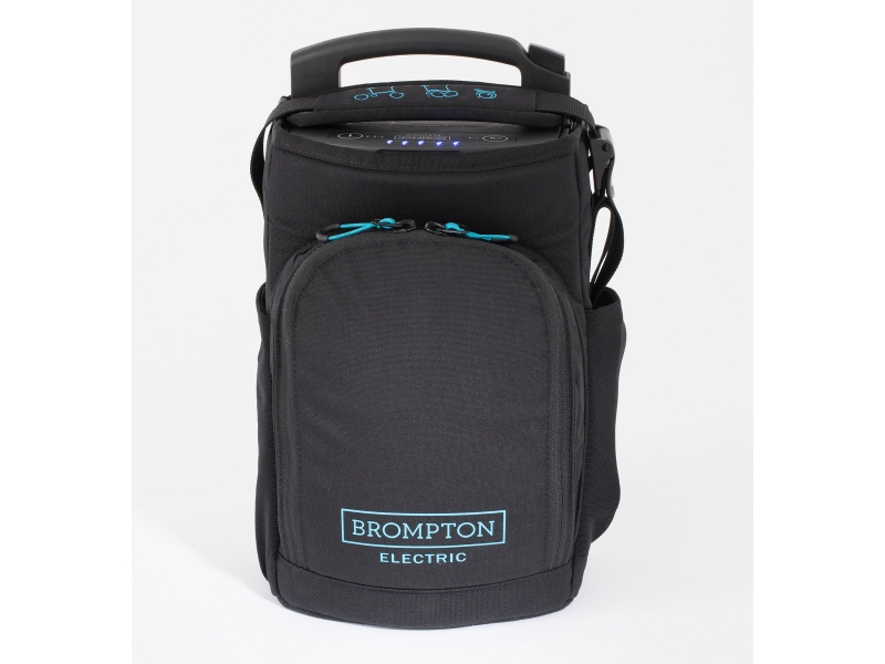Brompton Electric Essential Bag QE-BAGS
