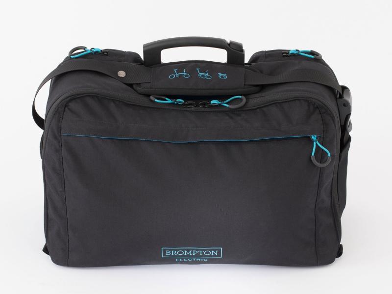 Brompton Electric City Bag QE-BAGL